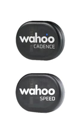 wahoo rpm speed en cadence bundle