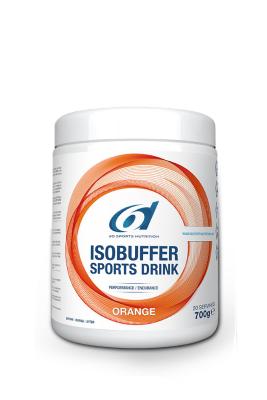 6d Isobuffer Sports Drink Orange