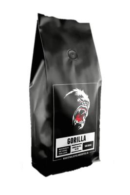 Gorilla Magistrale
