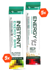 NatuSport Energy Deal